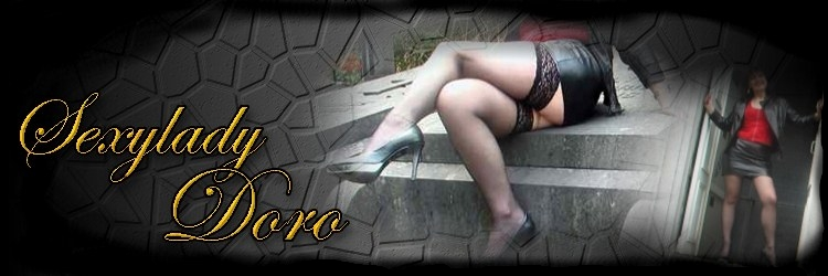Sexylady Doro